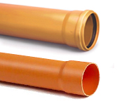 PVC pipe systems